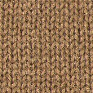 メリヤス編み表